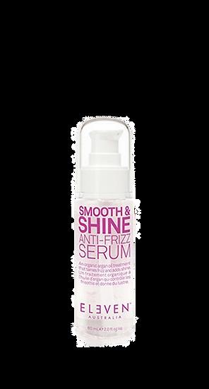Smooth & Shine Anti-Frizz Serum
