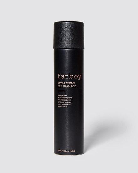 Ultra Clean Dry Shampoo