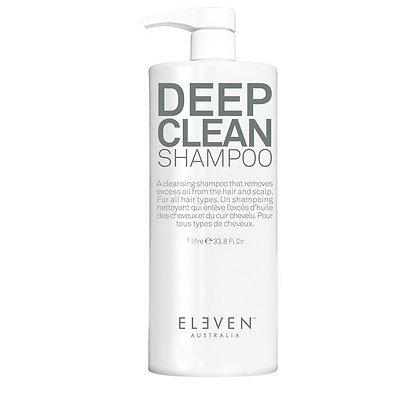 Deep Clean Shampoo Litre