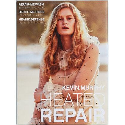 Heated Repair Kit