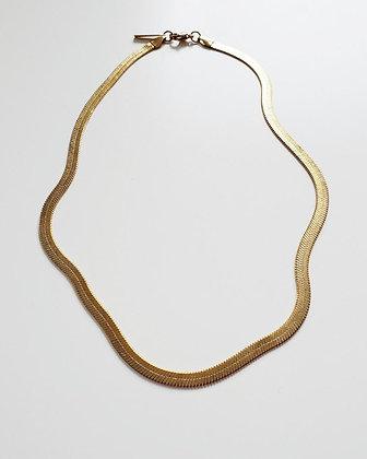 Hera Chain Gold