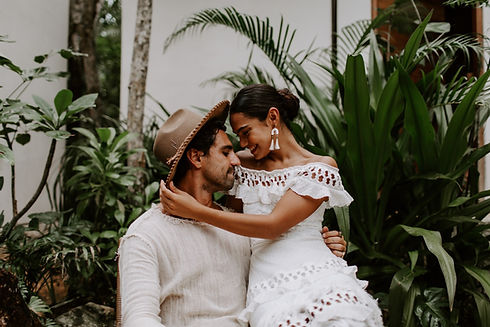 Tulum-Wedding-Rue-De-Seine-Dress-Opal-Mi