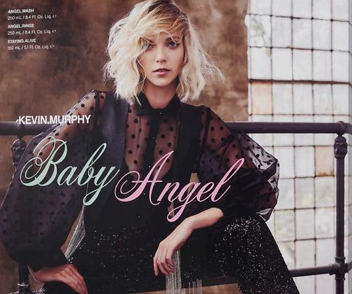 Baby Angel Kit