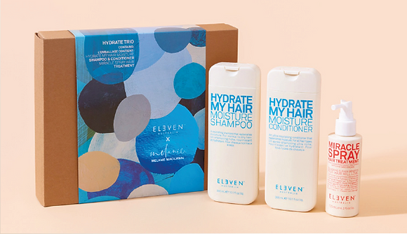 Hydrate Trio Kit