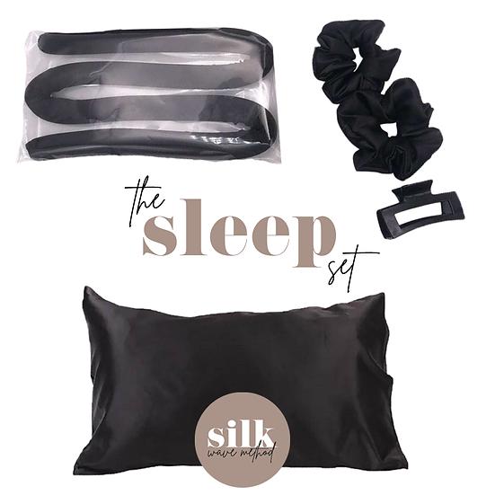 Silk Wave Sleep Set PRE-ORDER