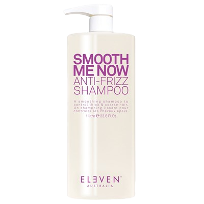 Smooth Me Now Anti-Frizz Shampoo Litre