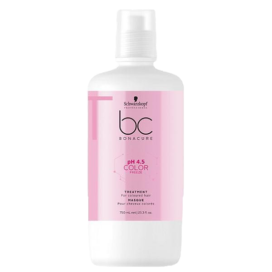 Bonacure Color Freeze Treatment
