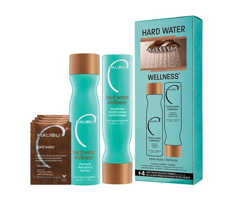 Hard Water Wellness® Collection