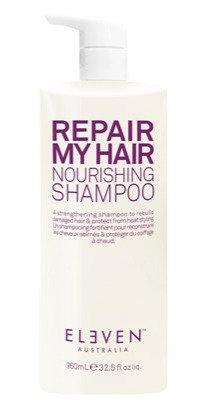 Repair My Hair Shampoo Litre