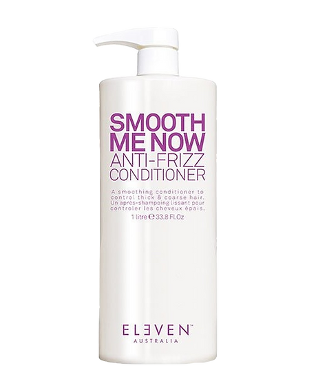 Smooth Me Now Anti-Frizz Conditioner Litre