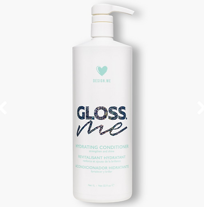 Gloss Me Hydrating Conditioner Litre