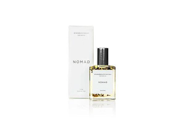 NOMAD Perfume Oil