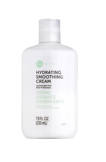 MINT Hydrating Smoothing Cream