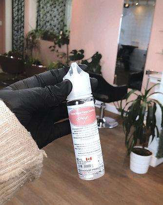 TheraVape x Prep Hand Sanitizer
