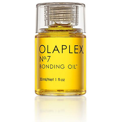 No. 7 Bonding Oil