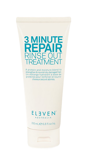 3 Minute Rinse Out Treatment