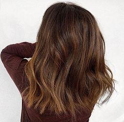Hair Extension Installation