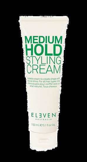 Medium Hold Styling Cream
