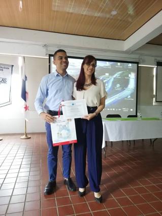 Participación en Jornada de Salud Física y Mental durante el embarazo