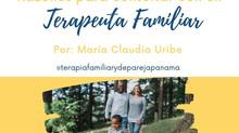 ¿Cuando mi familia requiere ir a terapia familiar?