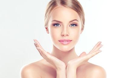 skin treatments drma roller micro needling