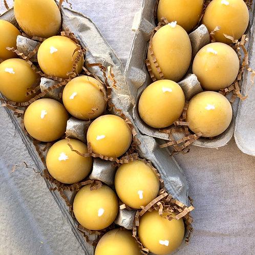 One Dozen 'Eggs'