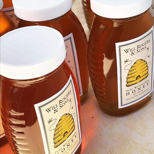 One Half Pound Honey