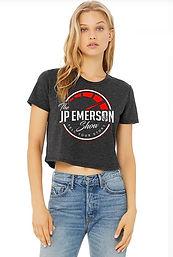 JP Emerson Girl The JP Emerson Show