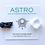 Thumbnail: Crystal Kit for Couple ☾ - Yin & Yang