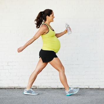 Sport et grossesse en toute sécurité
