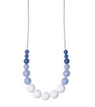 Collier d'Allaitement BONBON - Bleu