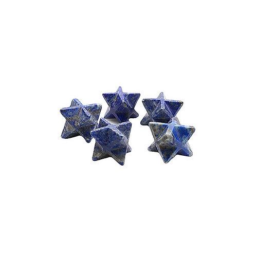 "Pierre de Feng Shui ☾ ""My Little Cristal"" - Lapis Lazuli"