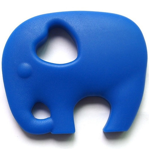 """Baby Beißspielzeug """"Elefant"""" - Blau"""