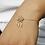 "Thumbnail: Dreamcatcher-Armband ""I Am a Dreamer"""