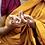 Thumbnail: Mala Bracelet for Sacred Prayer ☾ Rudraksha Men