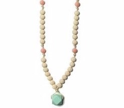Teething Necklace Bali - Mint