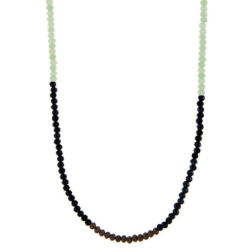 """Collier """"Wish Upon the Stars"""" - Mint"""