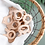 "Thumbnail: Montessori Holz Beissring ""Igel"""