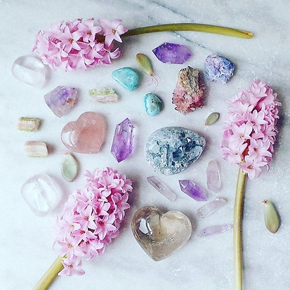 crystal therapy buy online UK