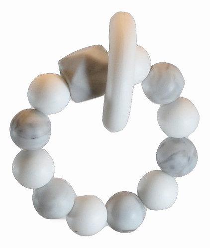 Hochet de Dentition Non-Toxique VOIE LACTÉE