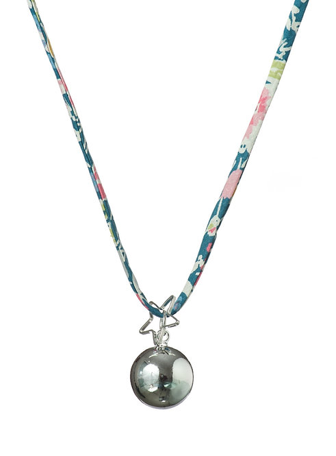Pregnancy Chime Necklace PRETTY LIBERTY - Vahina