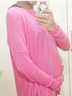 ciondolo gravidanza
