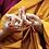 Thumbnail: Mala Kette - Rudraksha