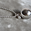 Thumbnail: Angel Caller Pregnancy Necklace BABY PEARL - White Pearl