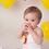 "Thumbnail: Baby Silikon Schnullerkette ""Elefant"""