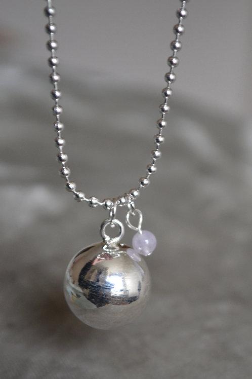 Pearls of Wisdom - Amethyst