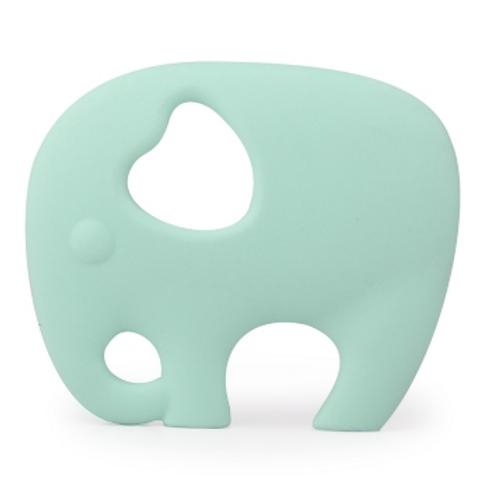 Jouet de Dentition ELEPHANT - Mint