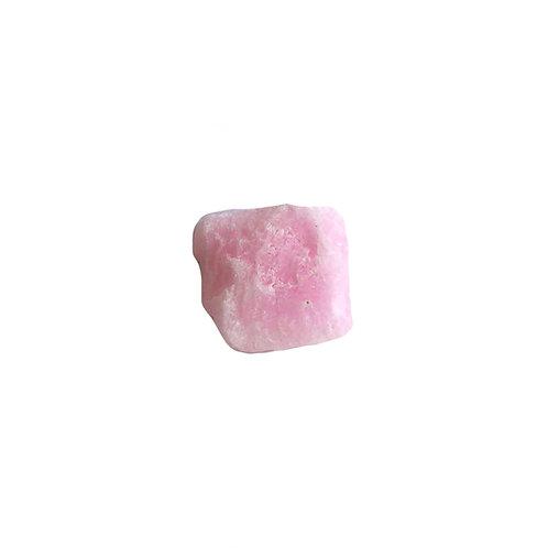 Crystal Therapy ☾ Quartz Rose