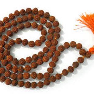 Collier Mala de Méditation & Prières - Extra Long