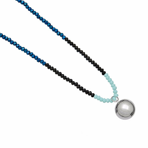 Bola de Grossesse BABY MOON - Turquoise